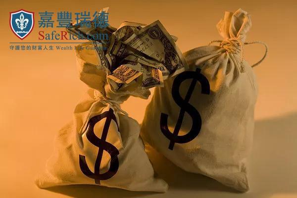 嘉丰瑞德:外资布局A股市场,赚钱套路