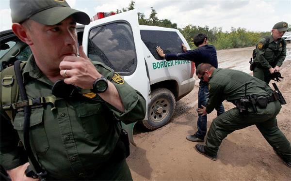 美国墨西哥问题