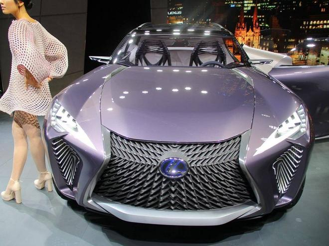 丰田因日本地震大部分工厂暂停生产